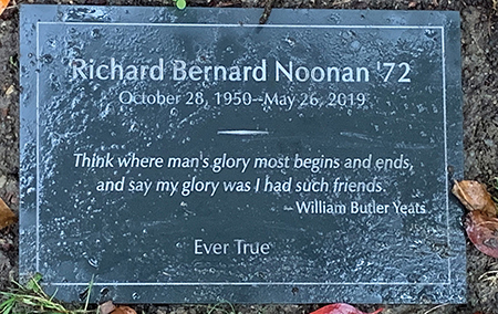 Richard Bernard Noonan