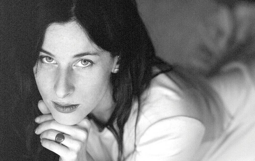 Photo of Sasha Spielberg '12