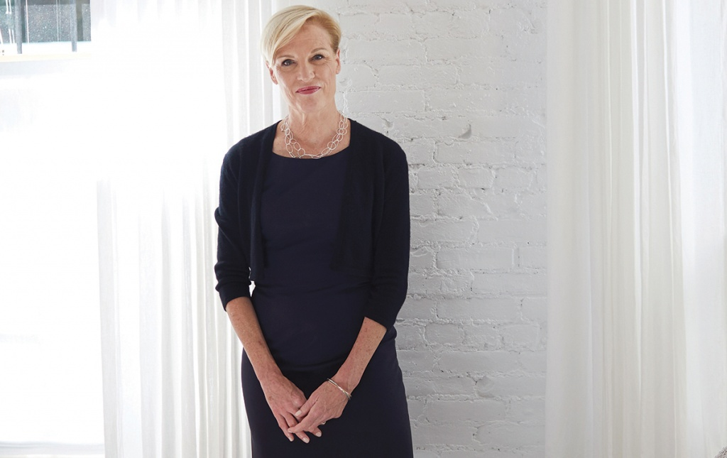 5a1975d5022 portrait of Cecile Richards