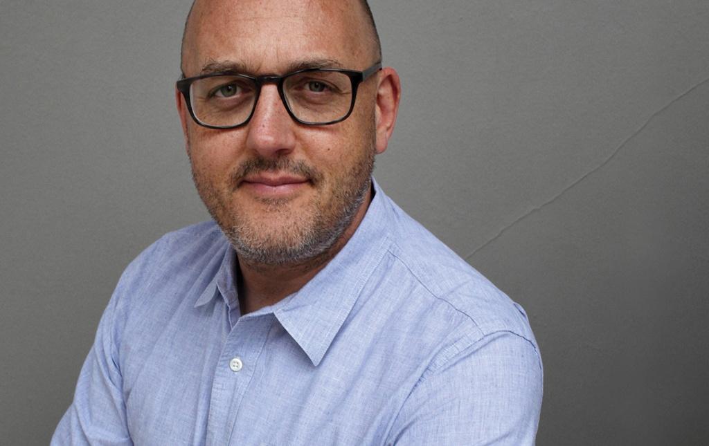 Photo of Ben Marcus