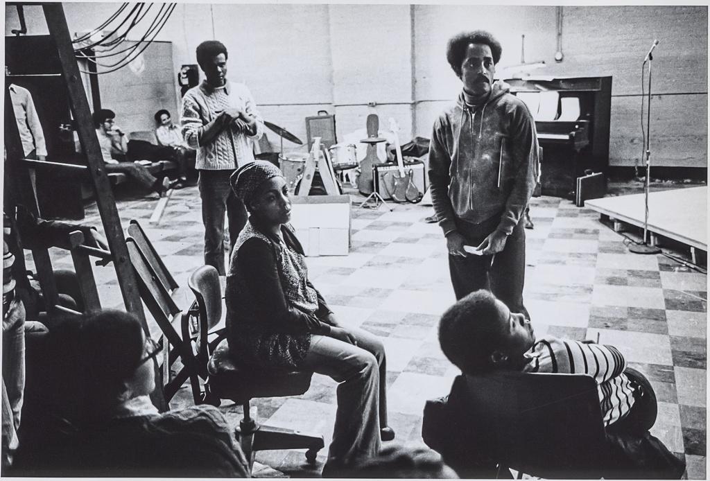 Brown University Rites and Reason 1972