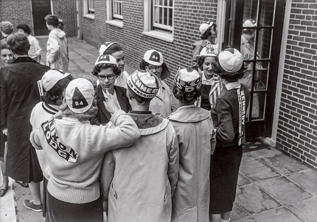 image of Scut Week at Brown University 1961