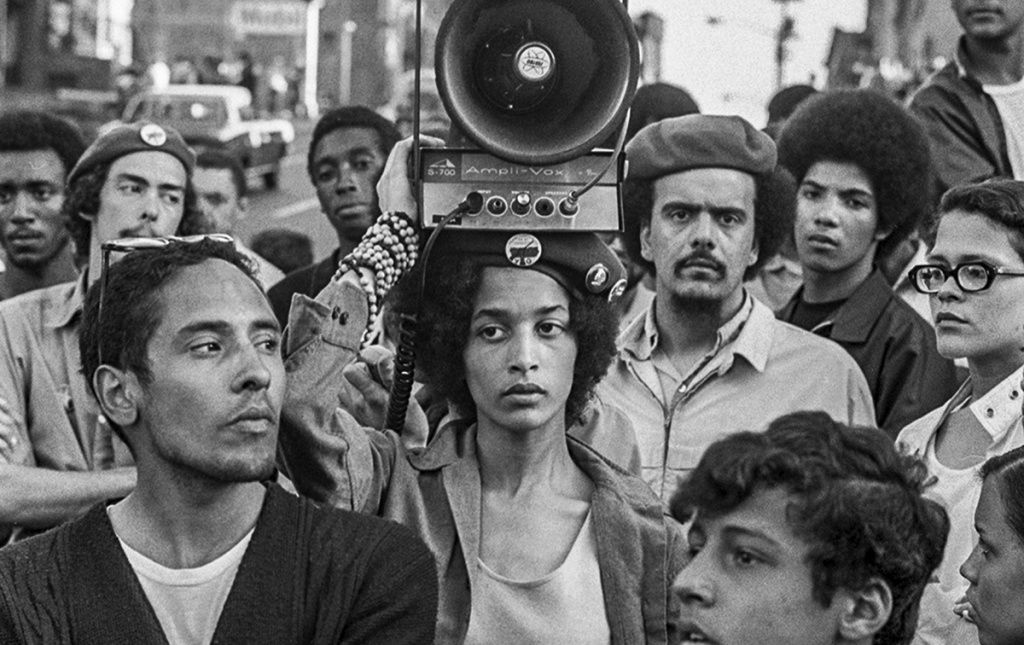 Image from The Young Lords