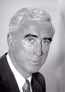 Photograph of Donald Creamer.