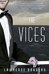 Book cover of 'The Vices'.