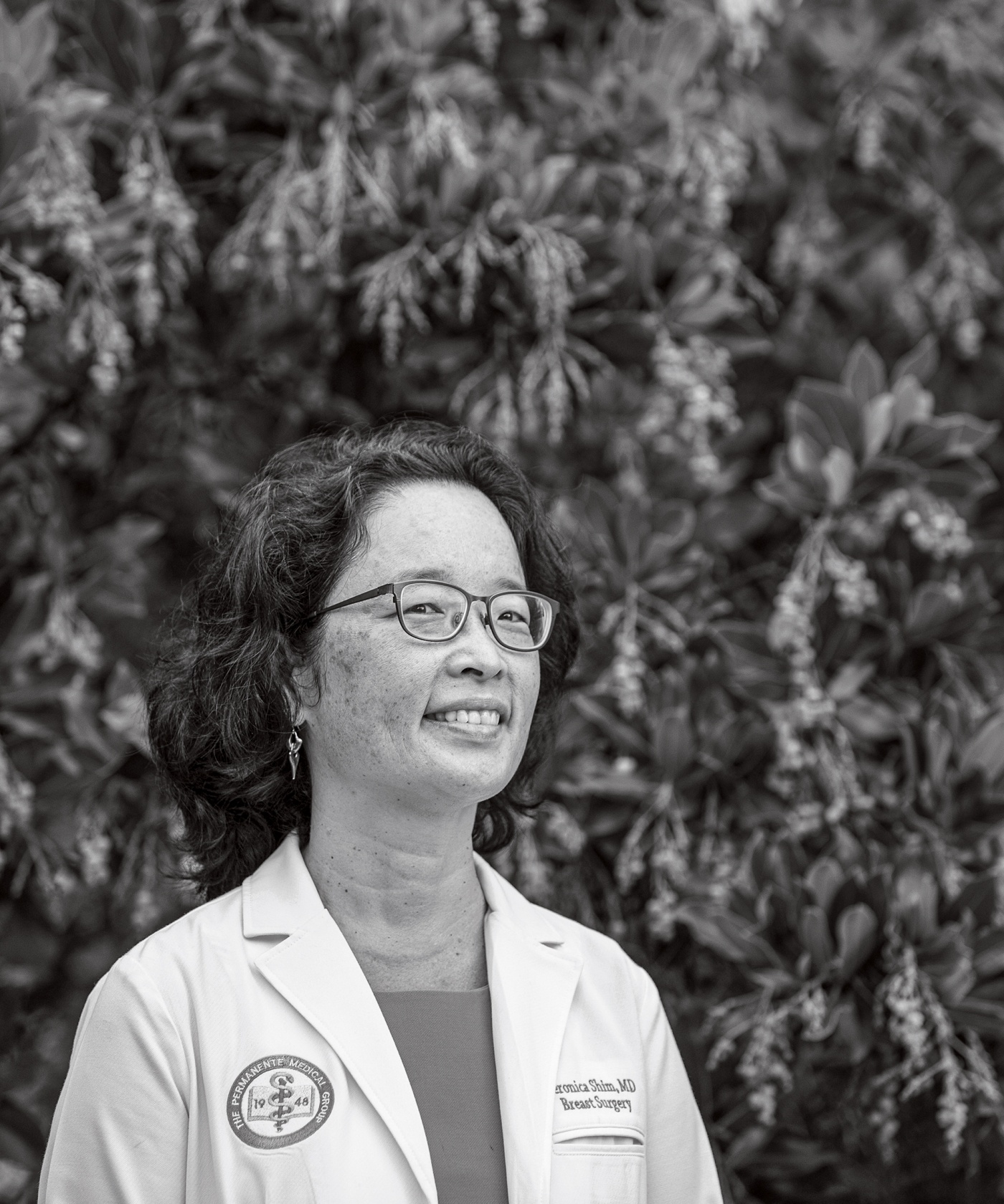 Photo of Dr. Veronica Shim