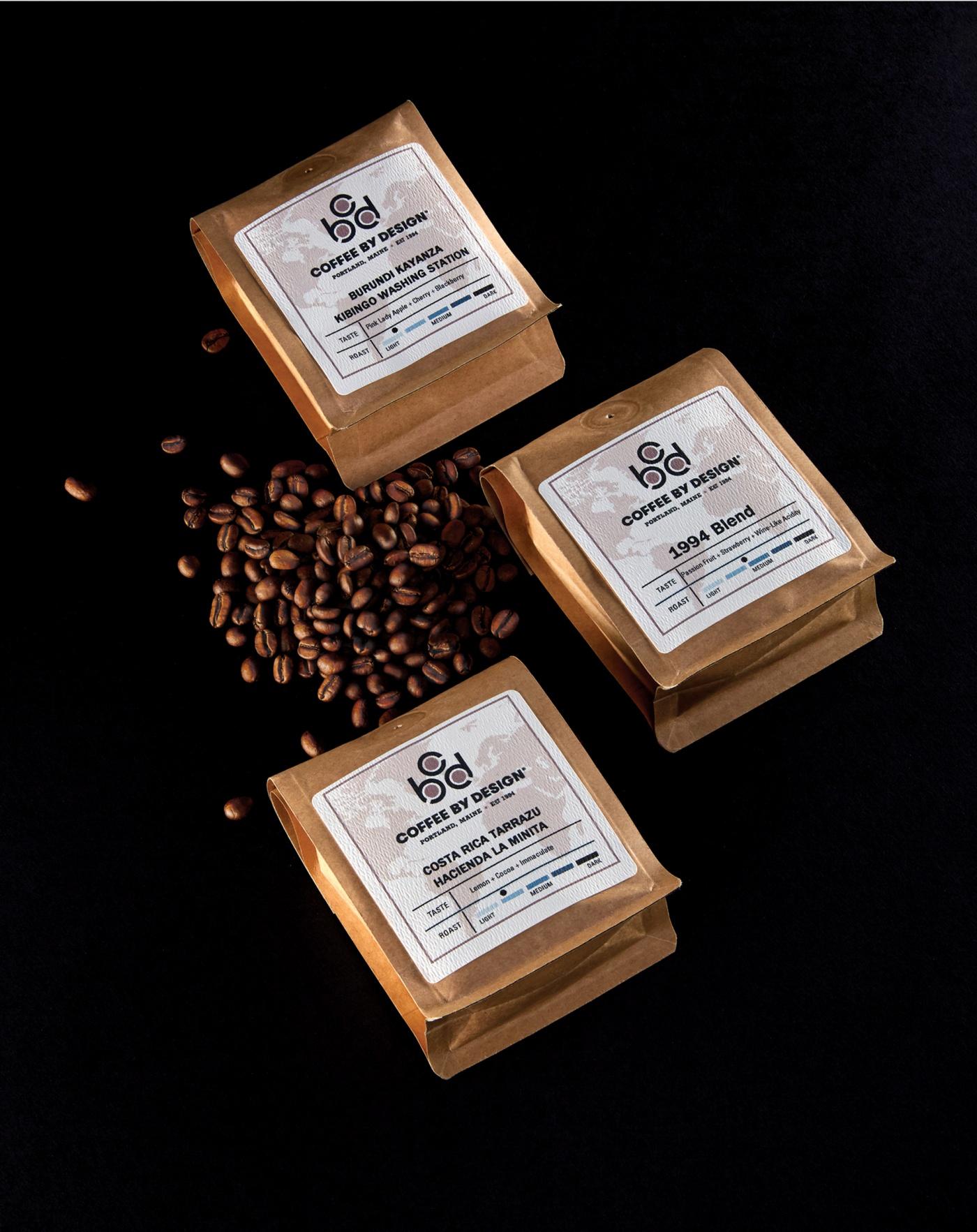 19GG: coffee beans