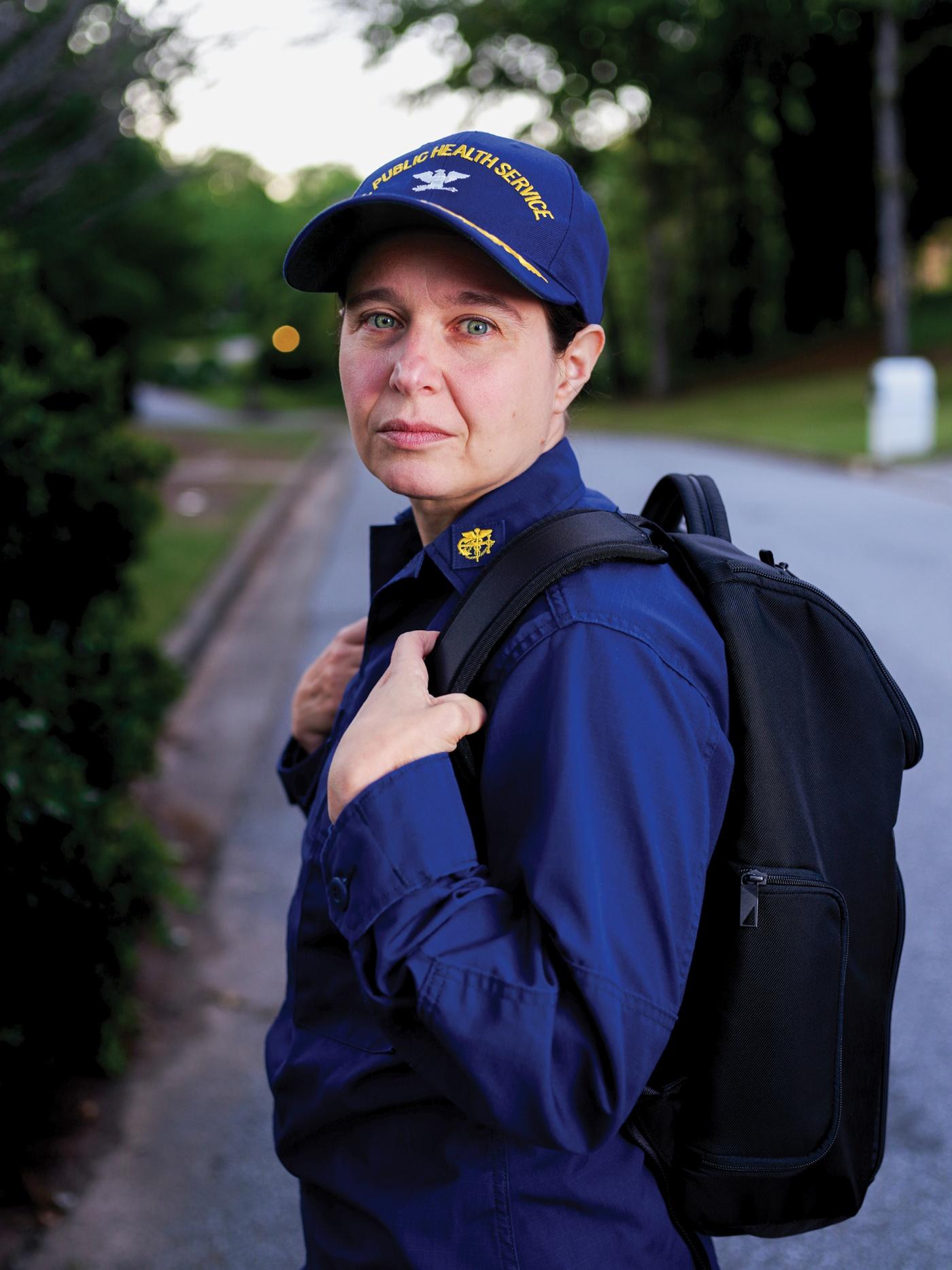 Amanda Cohn