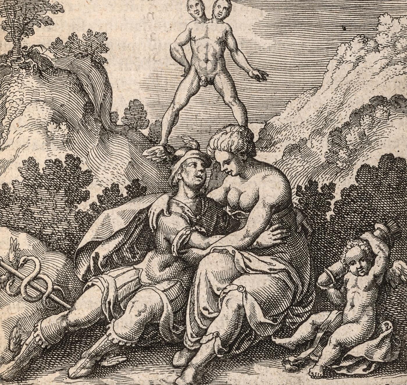 Image of illustration Emblem38