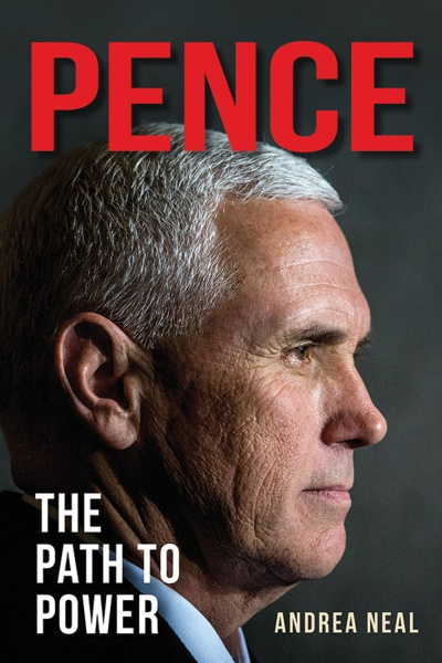 Pence: The Path to Power book cover image