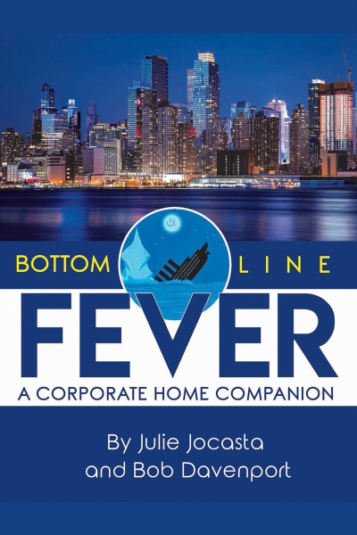 Bottom Line Fever cover image