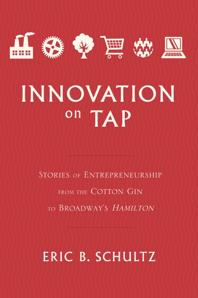 Books on Tap cover image