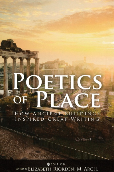 Poetics of Place cover image
