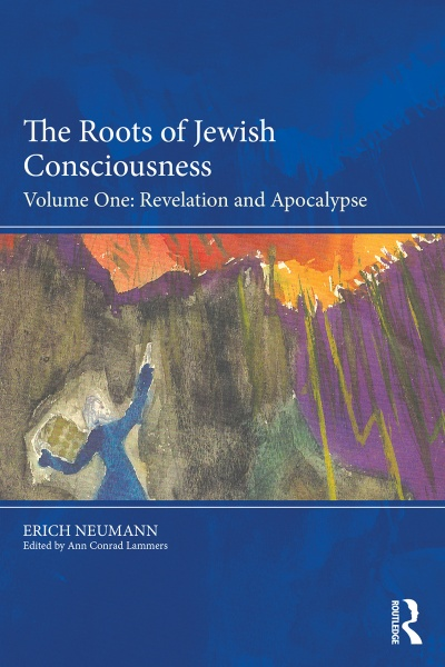 Roots of Jewish Consciousness book cover