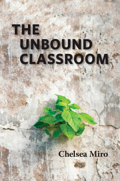 The Unbound Classroom cover