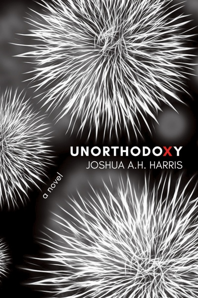 Image of cover art for book Unorthodoxy