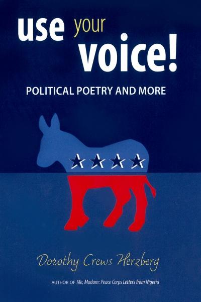 Illustration of Democrat Donkey