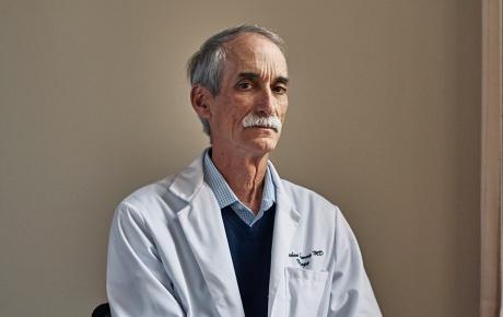 Professor Stephen Salloway