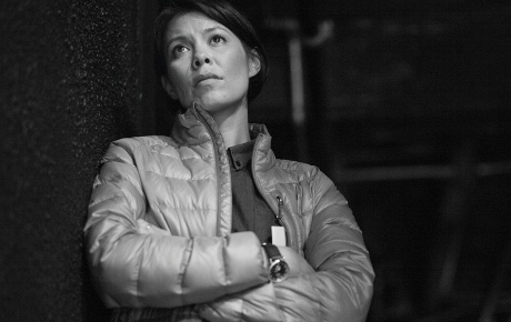 Photo of Alex Wagner '99