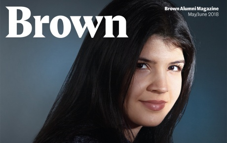 From the Editor | Brown Alumni Magazine
