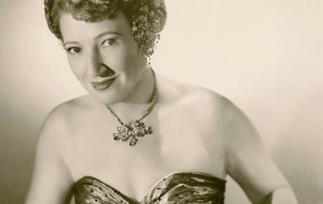 vintage photo of Dell O'Dell