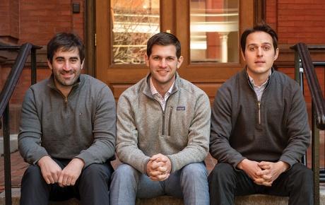 Joshua Cohen, Justin Klee and Kent Leslie