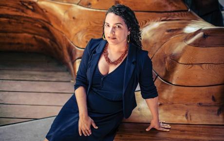 Nicole Gonzalez Van Cleve