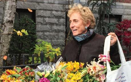 Caroline Gates Anderson BloomAgainBklyn