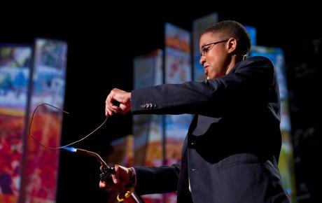 Ainissa Ramirez TED talk