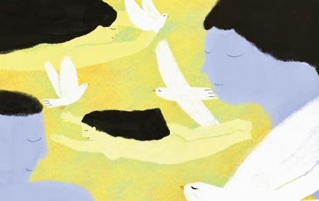 Illustration by Joanne Joo
